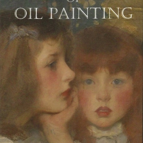 A Manual Of Oil Painting-John Collier