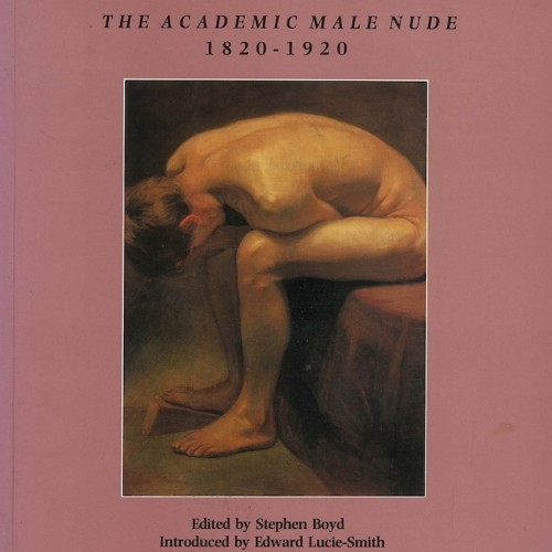 LifeClass The Academic Male Nude