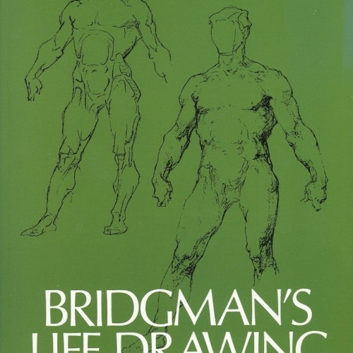 Life Drawings - G. B. Bridgeman