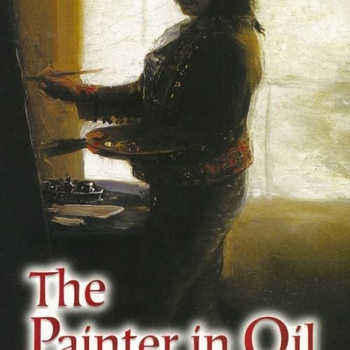 The Painter in Oil - D.B. Parkhurst