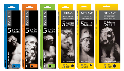 nitram-products