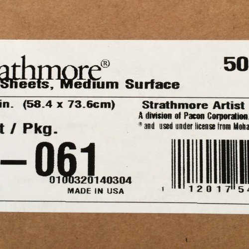 Strathmore 500 Drawing Sheets Vellum