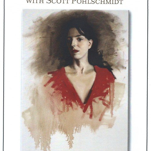 Scott Pohlschmidt : Sketching the Portrait