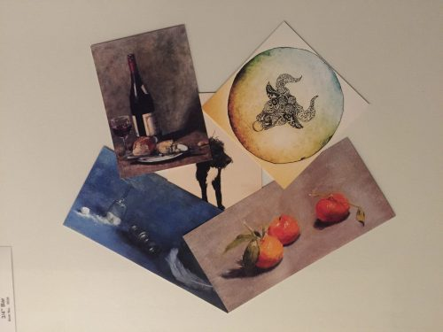 London Fine Art Studios | Post Cards