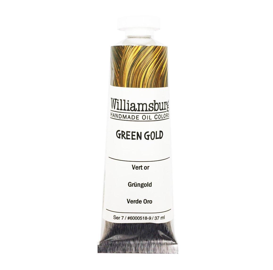 williamsburg green gold london art shop buy art supplies