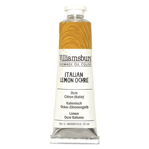 Williamsburg Oil Paints 37ml