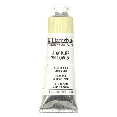 williamsburg zinc buff yellowish discontinued london art shop