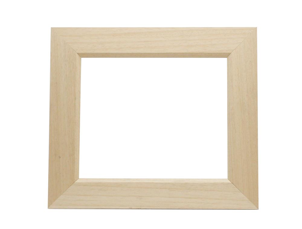 Plain Wooden Frame Png | www.pixshark.com - Images ... Plain Wooden Frame