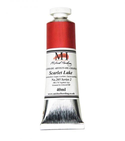 Michael Harding Artists' Oil Colours 40ml