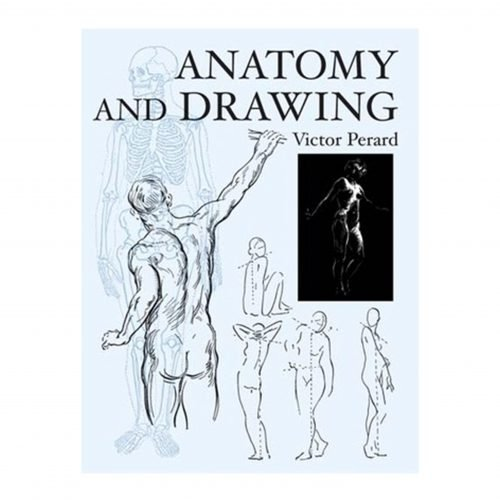 anatomy and drawing by victor perard pdf