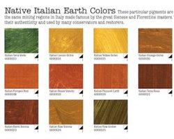 colour-charts