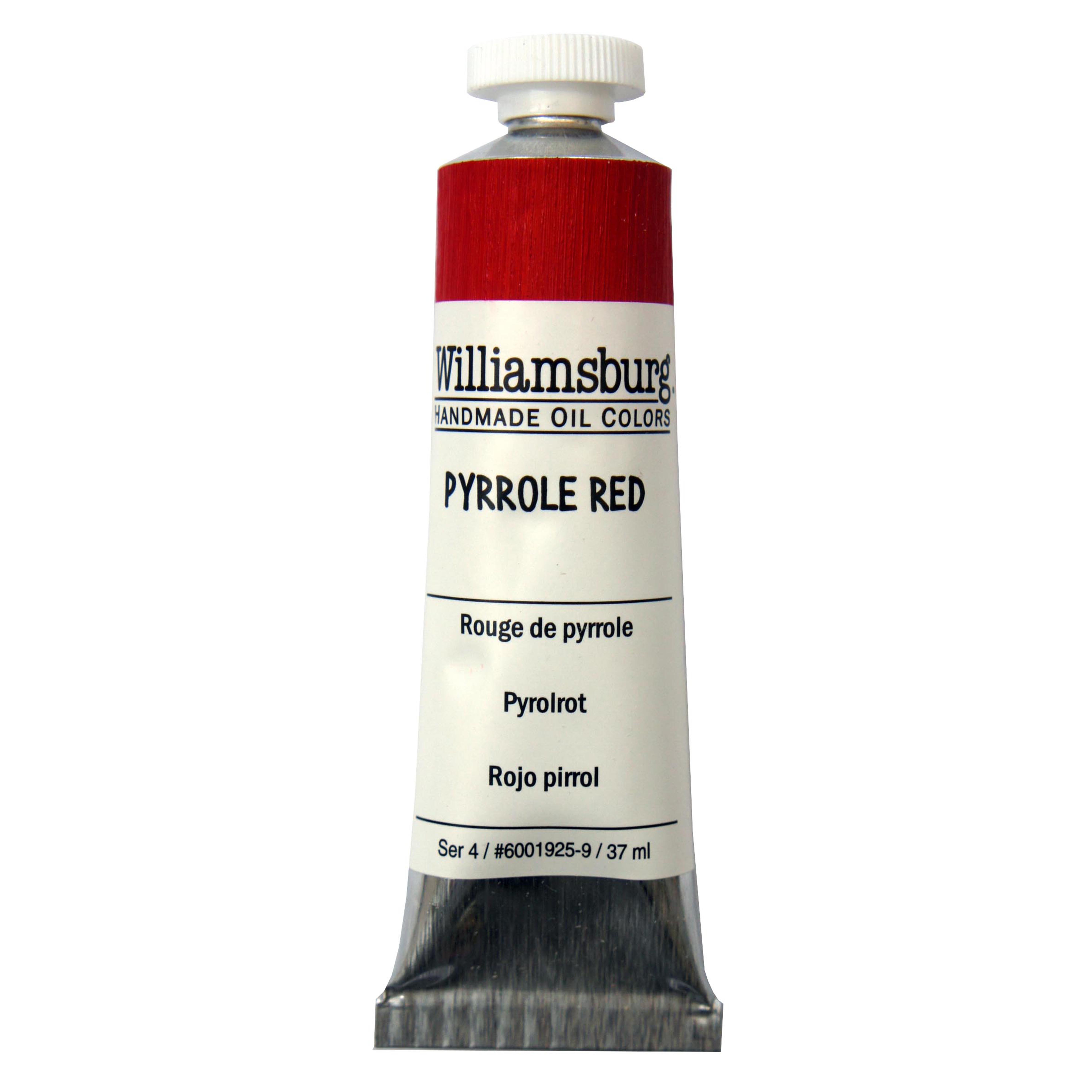 williamsburg pyrrole red london art shop buy art supplies